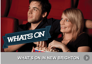 whats on New Brighton