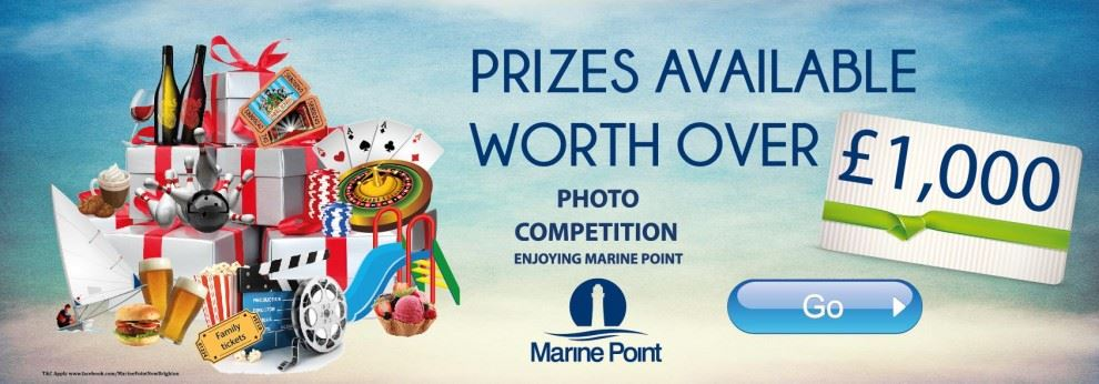 Photo competition Marine Point New Brighton